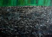 "<h5>""Road I"", 2008, 130x180cm</h5>"