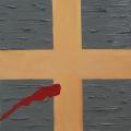 "<h5>""Passion"", 2012, 60x60cm</h5>"
