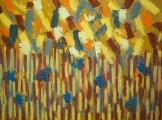 """<h5>""""Road XVII"""", 2012, 60x80cm</h5>"""